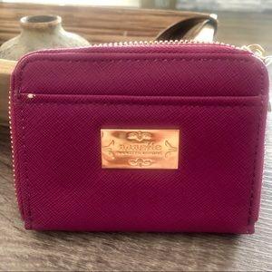 NWOT Nanette Lepore Wallet
